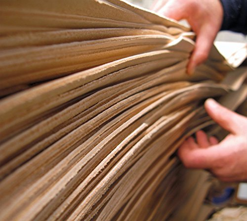 Import Tooling Veg Tan Single Cowhide Leather Shoulder 8/9 oz.4-6 SQF by SEPICI (Image #1)