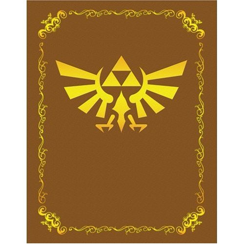 The Legend of Zelda: Twilight Princess Strategy Guide - Collector