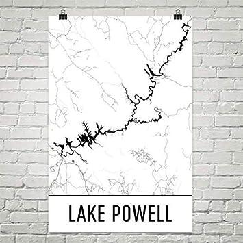 Amazon.com: Lake Powell Arizona, Lake Powell Utah, Arizona ...