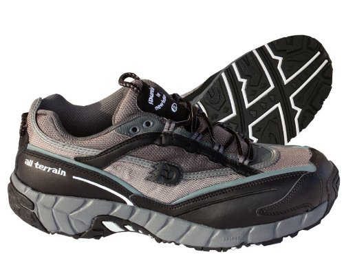 Dunham By New Balance Men\u0027s 8702 Steel Toe EH Athletic Shoes
