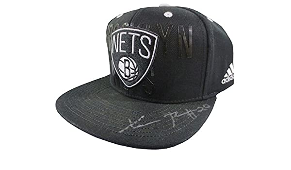 Xavier Thames Autographed Brooklyn Nets NBA Adidas Snapback Hat - Panini -  Panini Certified - Autographed NBA Hats at Amazon s Sports Collectibles  Store 9e010043035