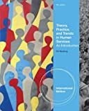 img - for Theory, Practice, and Trends in Human Services: An Introduction. Edward S. Neukrug book / textbook / text book
