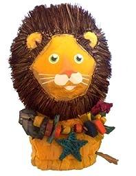Louie the Lion 8\