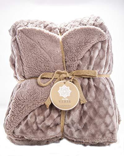 ReLive Reversible Velvet Luxury Blanket
