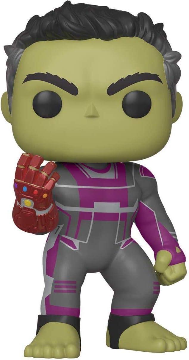 Pop! Vinilo: Avengers Endgame - 6