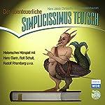 Der abenteuerliche Simplicissimus Teutsch | Hans Jakob Christoffel von Grimmelshausen