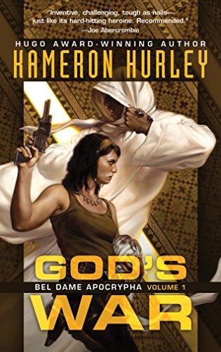 Bug Assassin (God's War: Bel Dame Apocrypha Volume 1)