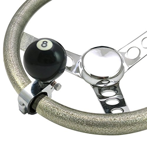 pool ball knobs shifters - 7