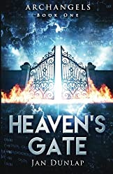 Heaven's Gate (Archangels) (Volume 1)