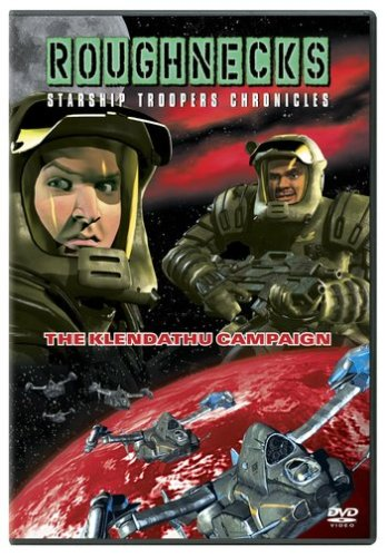 (Roughnecks - The Starship Troopers Chronicles - The Klendathu Campaign)