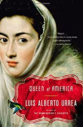 Queen of America: A Novel
