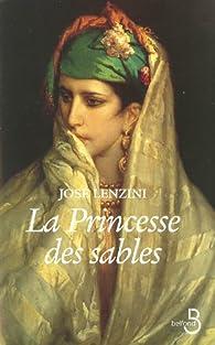 Aurélie, princesse des sables par José Lenzini