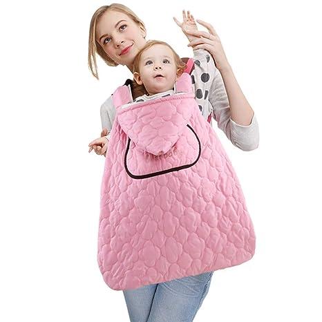 Sleepsacks Sleepwear & Robes Multifunctional Baby Bag Winter Baby Warm Cover Windproof Cloak Blanket Baby Carrier Function