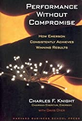 Performance Without Compromise: How Emerson Consistently Achieves Winning Results