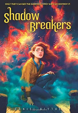 book cover of Shadow Runners