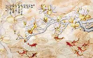 Print.ElMosekar Canvas Wallpaper 270 centimeters x 320 centimeters , 2725613515908