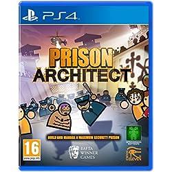Prison Architect (PS4)