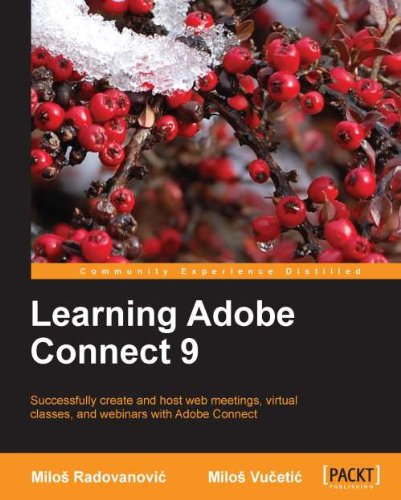 Download Learning Adobe Connect 9 Pdf