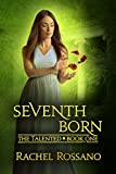 Seventh Born (The Talented Book 1)