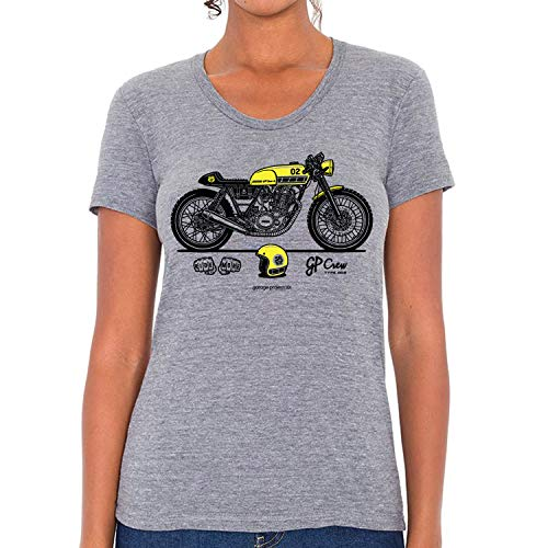 GarageProject101 Women's GP Crew 002 - Yamaha SR400 for sale  Delivered anywhere in USA