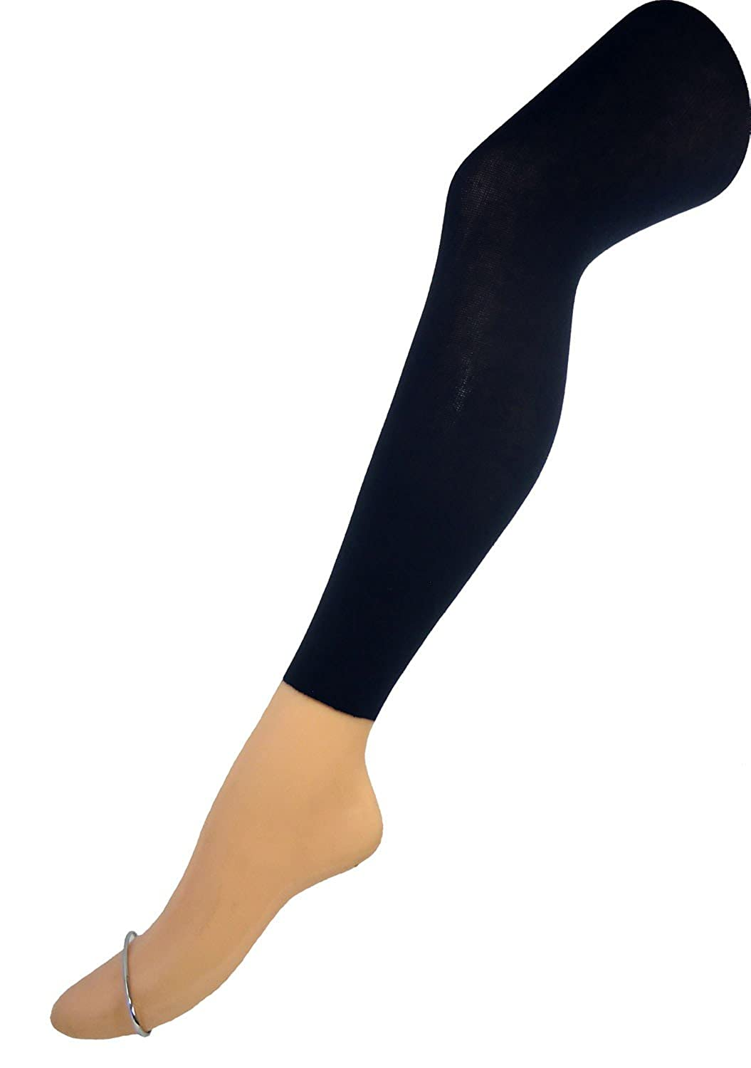Shimasocks Damen Strickleggings