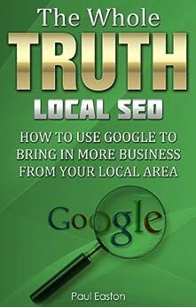 Local SEO Whole Google Business ebook product image