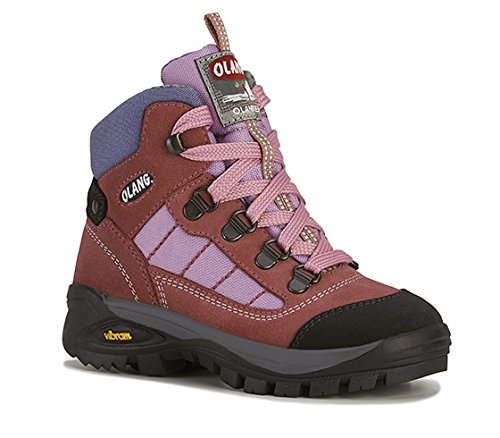 Olang , Jungen Sneaker 828 CICLAMINO
