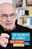 img - for The Possibility of a World: Conversations with Pierre-Philippe Jandin book / textbook / text book