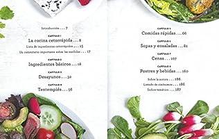 Recetas dieta cetogenica chile