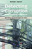 Detecting Corruption in Developing Countries, Bertram I. Spector, 1565494792