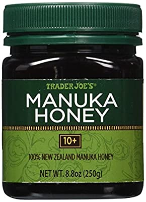 Trader Joe's Manuka Honey 10+ (8.8 oz)