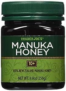 Trader Joe's Manuka Honey 10+ (8.8 oz)