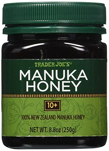 Trader Joe's Manuka Honey 10+ (8.8 oz) by Trader Joe's