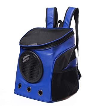 L&XY Creative Pet Carrier Backpack- Traveller Bubble Backpack- Cápsula Mochila para Gatos, Perros