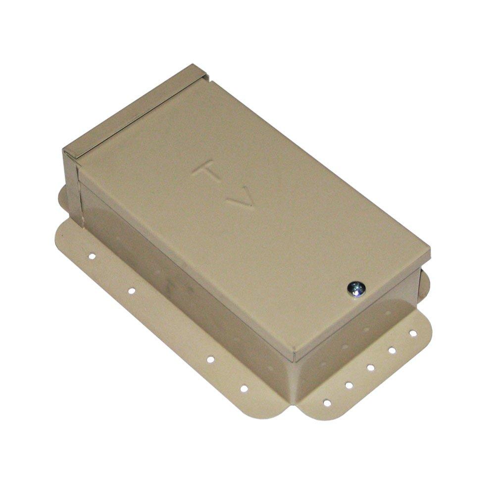 1-Piece Adamax 900 TV Box