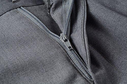 Grey Benibos Homme Pantalon Pantalon Deep Benibos HH0XUv