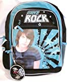 Camp Rock Rock Backpack With Coin Purse Blue by Camp Rock