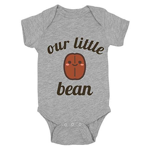 Our Little Baby Bean: Infant Rabbit Skins Lap Shoulder Creeper -