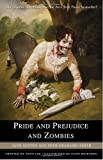 img - for Pride and Prejudice and Zombies: The Graphic Novel book / textbook / text book