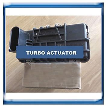 GOWE turbo actuador para Hella Turbo actuador/electrónico válvula 6 nw009206: Amazon.es: Bricolaje y herramientas