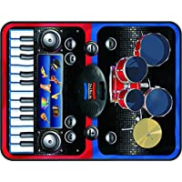 Comdaq 2-in-1 Musical Jam Playmate