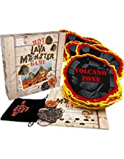 Hot Lava Monster Game for Kids Ages 3 Years and Up