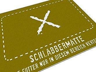 Schnunkes Napfunterlage Fleximatte S13 450 x 350 mm