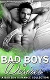 romance sports romance bad boys of desire bad boy mma fighter one night stand mafia romance collection
