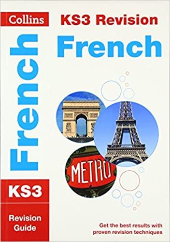 KS3 French Revision Guide (Collins KS3 Revision)