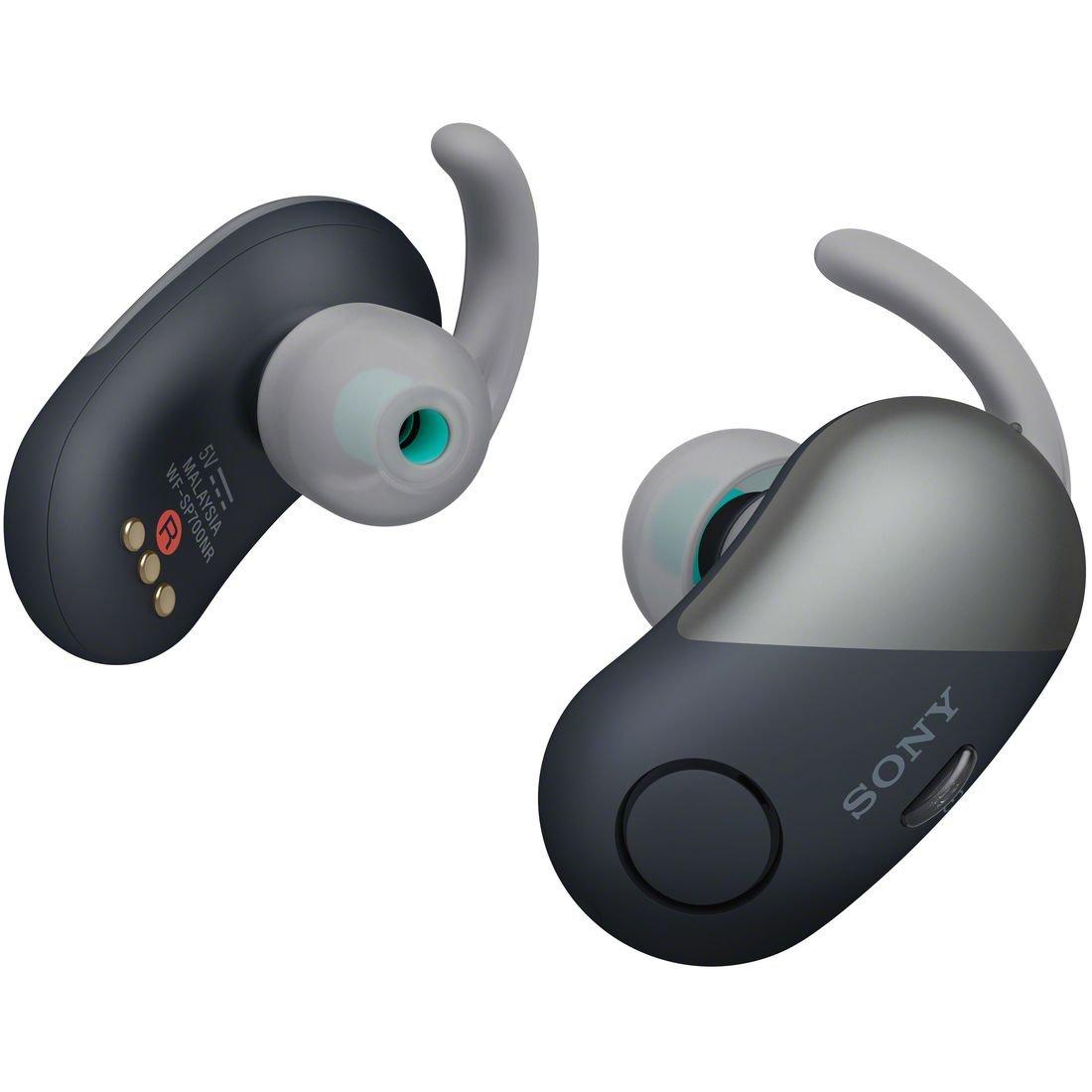 ソニー SONY 完全ワイヤレスノイズキャンセリングイヤホン WF-SP700N