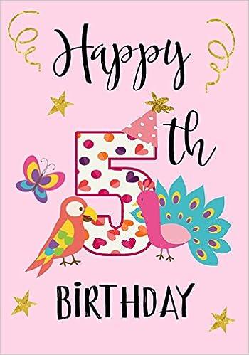 Happy 5th Birthday Thepiercingstudio
