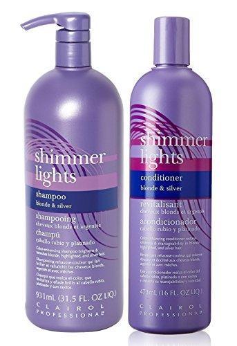 Buy shampoo for blonde highlights