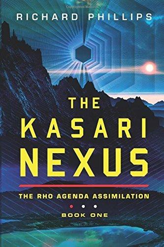 The Kasari Nexus Rho Agenda Assimilation by Richard Phillips ...