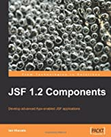 JSF 1.2 Components Front Cover